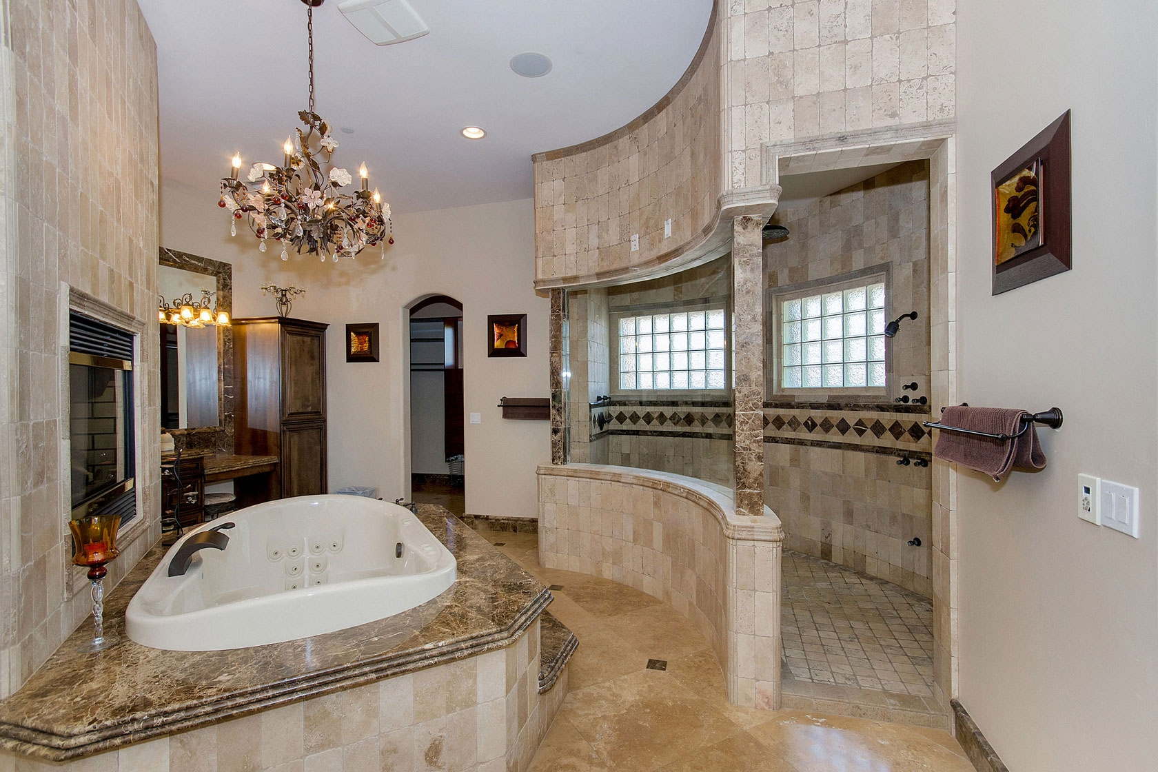 8400sf Mansion Vacation Rental N  Scottsdale / Cave Creek Arizona Golf