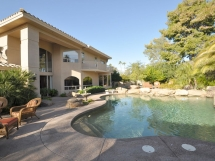 Paradise Valley Mansion- Resort Style Pool- Minutes to Everything / ZJ1536186838